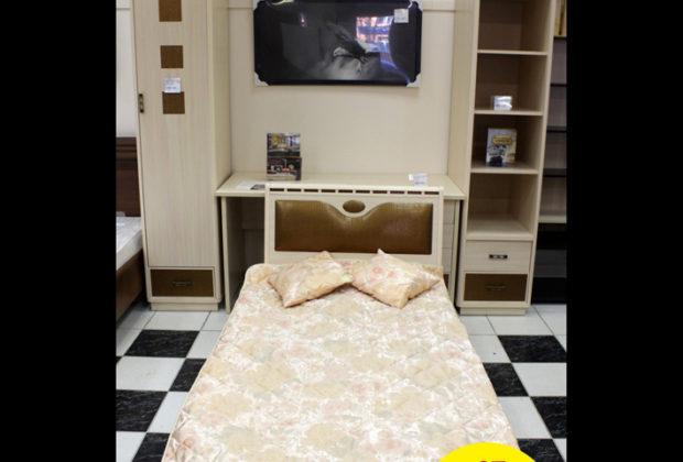 Корпусная мебель для детей
